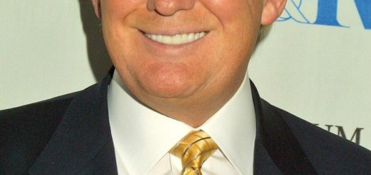 "Donald Trump at the Conversation with the Producers of ""The Apprentice"" at the Museum of Television & Radio, Beverly Hills, CA. 09-20-04"